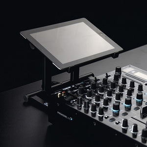 Reloop Neon Stand w/ iPad (sold seperate)