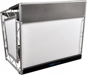 LiteConsole XPRS Aluminum Lightweight Portable Booth