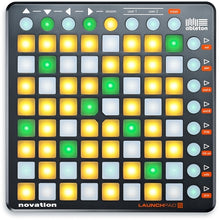Novation Launchpad S top
