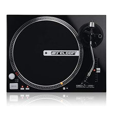 Reloop RP-2000 USB Direct Drive Turntable w/ USB Transfer