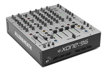 Allen & Heath Xone:96 Analogue DJ Mixer w/ Free Magma Flight Case