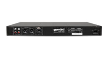 Gemini CDMP-1500 Single 1U CD/MP3/USB Player