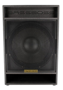 "Bassboss DJ21S Powered 21"" Subwoofer"