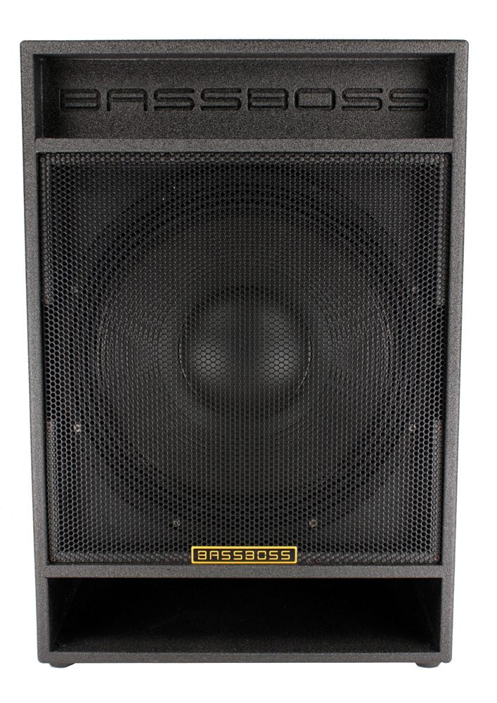 Bassboss DJ21S Powered 21