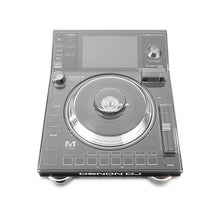 Decksaver Protective Cover for the Denon SC5000 Prime