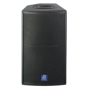 "dB Technologies Flexsys F12 12"" Active Speaker ""B"" Stock"