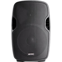 "Gemini AS-08 2-Way Active Power Bluetooth Loudspeaker ""B"" STOCK"