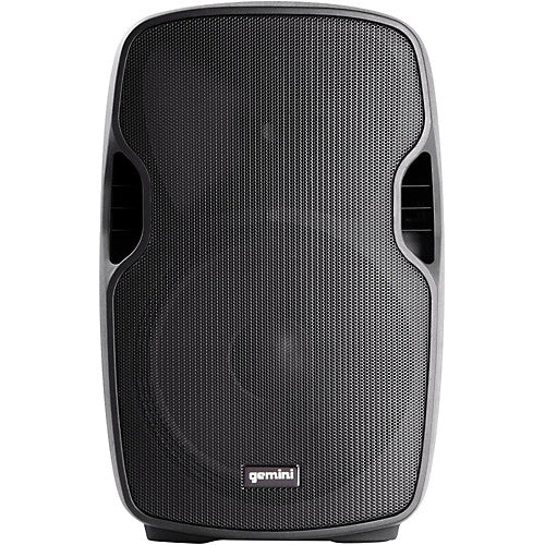 Gemini AS-08 2-Way Active Power Bluetooth Loudspeaker