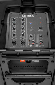 JBL Professional EON ONE All-in-One Linear-Array P.A System with 6-Channel Mixer