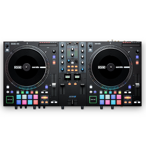 Rane ONE Professional Two Channel  DJ Controller w/ Motorized Platters