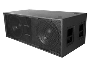 Bassboss SSP215 Powered Subwoofer
