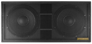 Bassboss SSP218 Powered Subwoofer