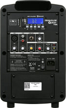 Galaxy Audio TQ6 Battery Powered Traveler Quest PA System