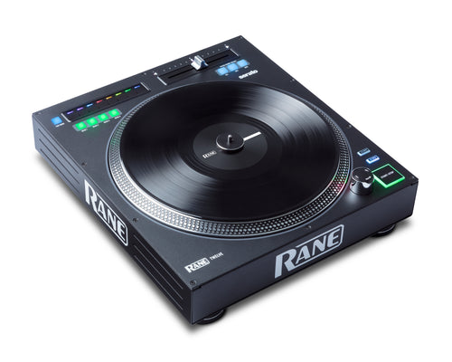 Rane TWELVE Motorized Turntable DJ Controller