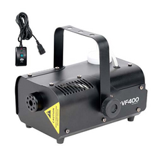 ADJ VF400 Fog Machine Bundle W/ Stinger 3 in 1 effect light