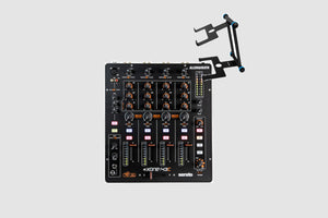 Allen & Heath Xone:43C DJ Mixer w/ FREE Laptop Stand