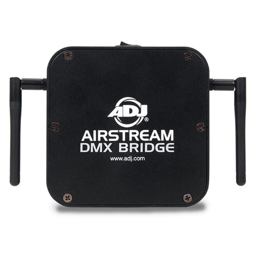ADJ Airstream DMX Bridge WiFly Wireless DMX Controller