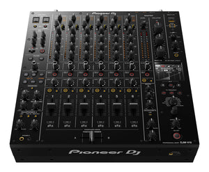 Pioneer DJM-V10 6 Channel Professional Mixer