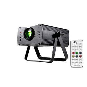 ADJ ANI-MOTION Mini Dual Color Laser