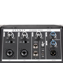 ADJ Avante Achromic AS8 Pair W/ FREE Cables