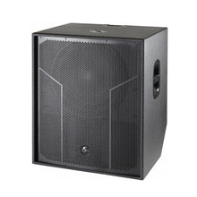D.A.S. Action S118A Active Horn-loaded Subwoofer System