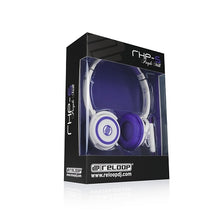 Reloop RHP-5 Purple Milk Box
