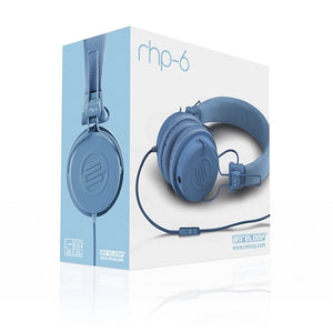 Reloop RHP-6 Blue package