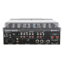 Reloop ELITE Two Channel Serato DJ Pro Mixer W/ FREE Cover