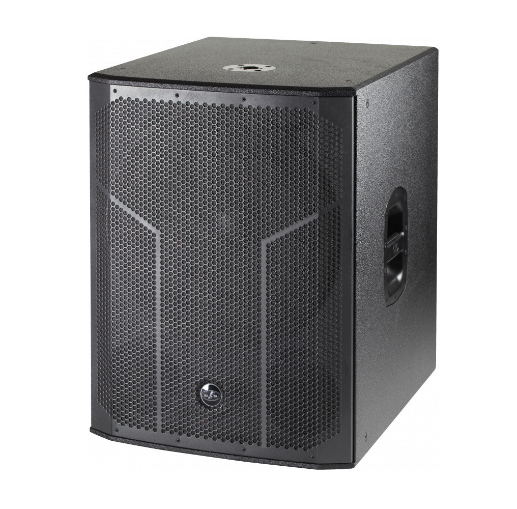 D.A.S. Action S18A Active Subwoofer System