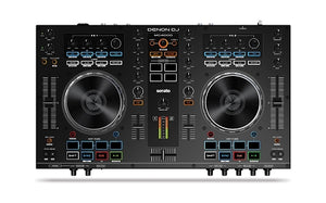 Denon MC4000 Top