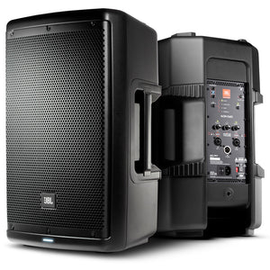 "JBL Professional EON610 10"" 2-Way Multipurpose Self-Powered Sound Reinforcement"