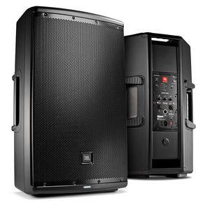 "JBL Professional EON615 15"" Two-Way Multipurpose Self-Powered Sound Reinforcement"