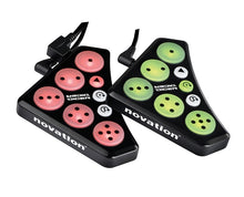 Novation Dicer Cue Point and Looping Controllers for Digital DJs
