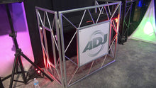 ADJ Pro Event Table / DJ Booth 2