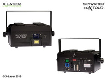 X-Laser Skywriter HPX Tour 5W, All-Diode Laser