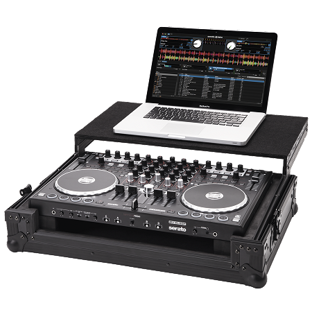 Reloop Terminal Mix 4 Case (controller & laptop sold seperate)