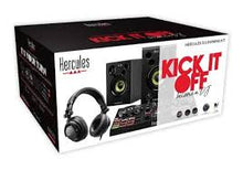 Hercules DJLearning Kit
