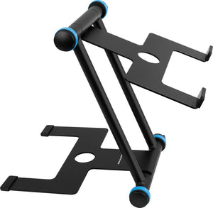 Ultimate Support JS-LPT500 Ergonomic Compact Laptop Stand