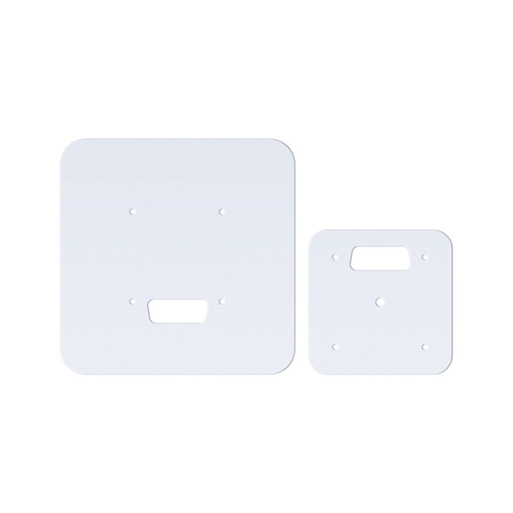 Novopro Replacement Plates For PS1 XL & PS1 XXL