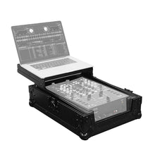 "Odyssey FZGS10MX1BL Universal 10"" Format DJ Mixer Case With Glide Platform"