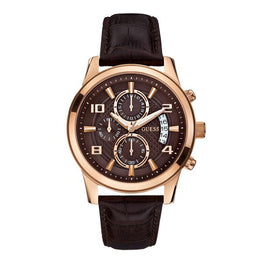 Men's Guess Watch W0076G4 (44 mm)