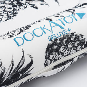COVER ONLY (Pina Colada) for DockATot Deluxe+ Dock - DOCK SOLD SEPARATELY