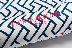 Spare Cover for DockATot Deluxe - Love Links