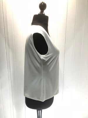 Sleeveless Soft Touch Top