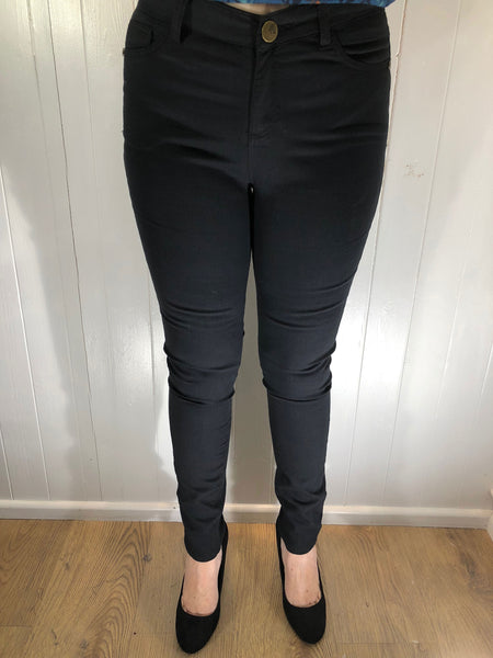 Essential Winter Jeggings