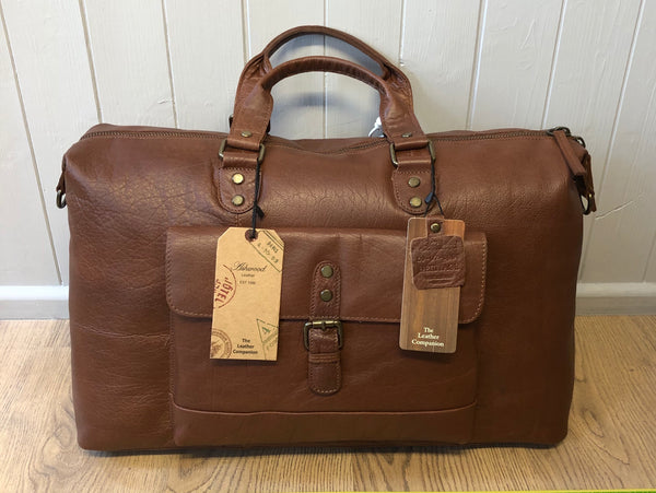 Ashwood Holdall X-1337