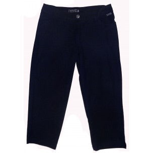 Bogota Crop Trousers now £20