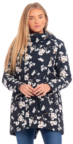 Bouquet Jacket
