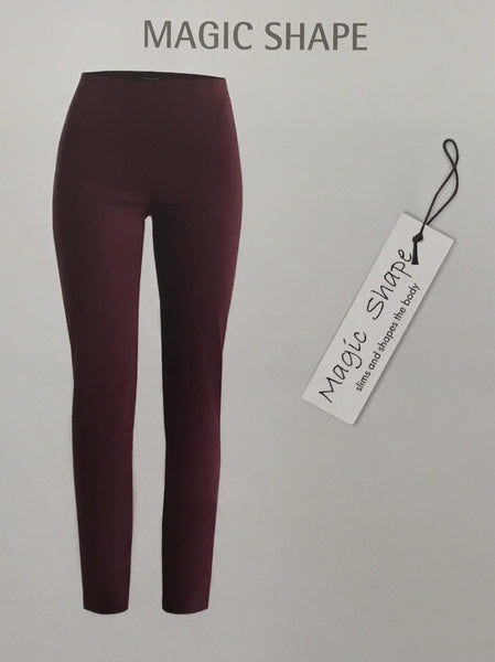 Anna Montana Slim Fit Trousers