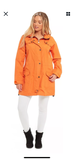 Sandy Waterproof Lightweight Jacket